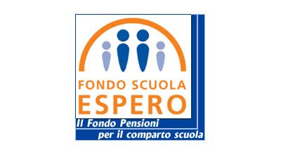 Comunicazione Unitaria FONDO ESPERO