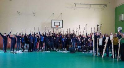 Sortino, il Comune consegna ufficialmente gli strumenti musicali alla scuola