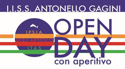 Open Day -Orientamento iscrizioni 2019-2020 I.I.S.S. Liceo Artistico Gagini-Siracusa
