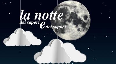 """Invito Open day  25 gennaio 2019 """"La notte dei saperi e dei sapori""""-I.I.S.S. Moncada -Lentini"""