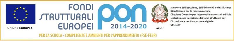 Comprensivo Columba | pon 2014-2020